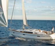 Segelyacht Bavaria 41 chartern in Gouvia Marina