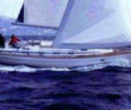 Segelyacht Bavaria 42 Yachtcharter in Marina Lefkas
