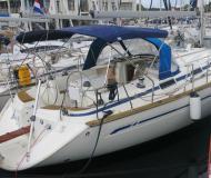 Segelyacht Bavaria 44 Yachtcharter in Marina Tankerkomerc