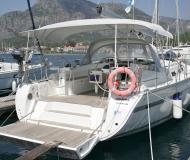 Sailing yacht Bavaria 45 Cruiser for rent in Goecek