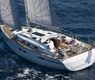 Yacht Bavaria 45 Cruiser - Sailboat Charter Putbus