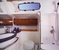 Yacht Bavaria 46 Cruiser chartern in Yachthafen Volos