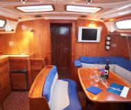 Yacht Bavaria 46 Cruiser - Sailboat Charter Rio Marina