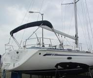 Bavaria 46 Cruiser Segelyacht Charter Varna