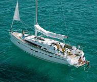 Yacht Bavaria 46 Cruiser available for charter in Marina Lanzarote