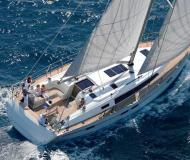 Yacht Bavaria 46 Cruiser Yachtcharter in Saltsjoe Duvnaes