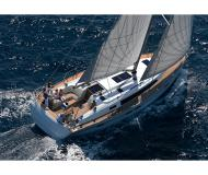 Yacht Bavaria 46 Cruiser for charter in Furnari
