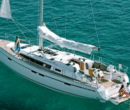 Segelboot Bavaria 46 Cruiser Yachtcharter in Marina Bleu