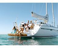 Yacht Bavaria 46 Cruiser for hire in Marina di Sant Elmo