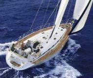 Sailing yacht Bavaria 49 for rent in Rosignano Solvay