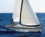 Sailing boat Bavaria 49 for charter in Gouvia Marina