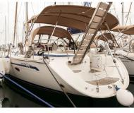 Sail boat Bavaria 50 Cruiser for charter in Athens