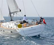 Yachtcharter Olbia Bavaria 50 Cruiser