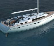 Sailing boat Bavaria 51 Cruiser available for charter in Marina di Sant Elmo