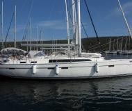 Sailing yacht Bavaria 51 Cruiser for hire in Krk