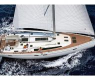 Yacht Bavaria 51 Cruiser available for charter in Cagliari