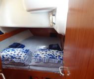 Segelyacht Beneteau 51 Yachtcharter in Marina Port Louis