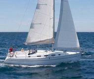 Sailing yacht Cyclades 39.3 for rent in Santa Cruz de Tenerife
