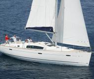Segelyacht Oceanis 43 Yachtcharter in Pirita Marina