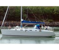 Yacht Cyclades 43.4 Yachtcharter in Puerto Deportivo Radazul