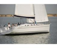 Sailing yacht Cyclades 50.4 for rent in Procida