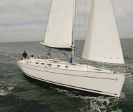 Yacht Cyclades 50.5 for hire in Rogac