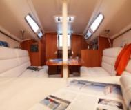 Dehler 35 Sailboat Charters Netherlands