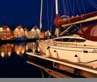 Segelboot Delphia 47 chartern in Tromso