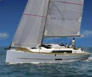 Yacht Dufour 310 Grand Large Yachtcharter in Caorle