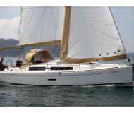 Yacht Dufour 325 Grand Large Yachtcharter in Marmaris
