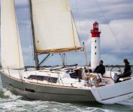Segelboot Dufour 382 Grand Large Yachtcharter in Marina del Sur