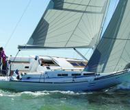 Yacht Dufour 40 - Sailboat Charter Barcelona