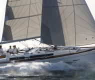 Yacht Dufour 405 - Sailboat Charter Hyeres