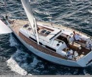Dufour 405 Segelyacht Charter Carloforte