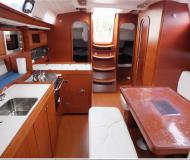 Sailing boat Dufour 405 Grand Large available for charter in Budva Marina