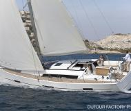 Segelboot Dufour 410 Grand Large Yachtcharter in Sibenik