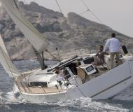 Segelboot Dufour 412 Yachtcharter in Arona