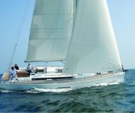 Sailing yacht Dufour 450 Grand Large for rent in Palma