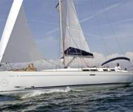 Sailing yacht Dufour 455 Grand Large available for charter in Saint Mandrier sur Mer