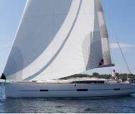 Yacht Dufour 460 Grand Large for charter in Marina del Sur