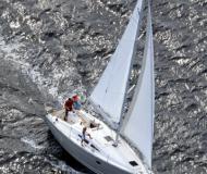 Segelyacht Elan 344 Impression chartern in Antibes
