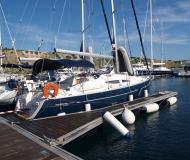 Segelboot Elan 344 Impression Yachtcharter in Primosten