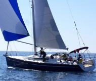 Segelyacht Elan 410 chartern in Skradin