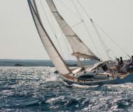 Segelboot Elan 50 Impression Yachtcharter in Izola
