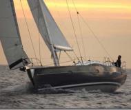 Segelyacht Elan 514 Impression chartern in Ploce Harbour