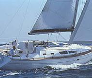 Yacht Genesi 43 - Sailboat Charter Piombino