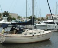 Island Packet 32 Segelyacht Charter Fort Myers