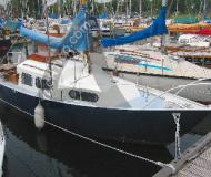 Jakon 1 Segelboot Charter Niederlande