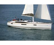 Sailing yacht Jeanneau 53 for rent in Maya Cove