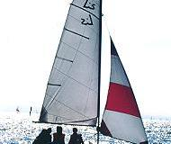Lis Sailboat Charters Germany